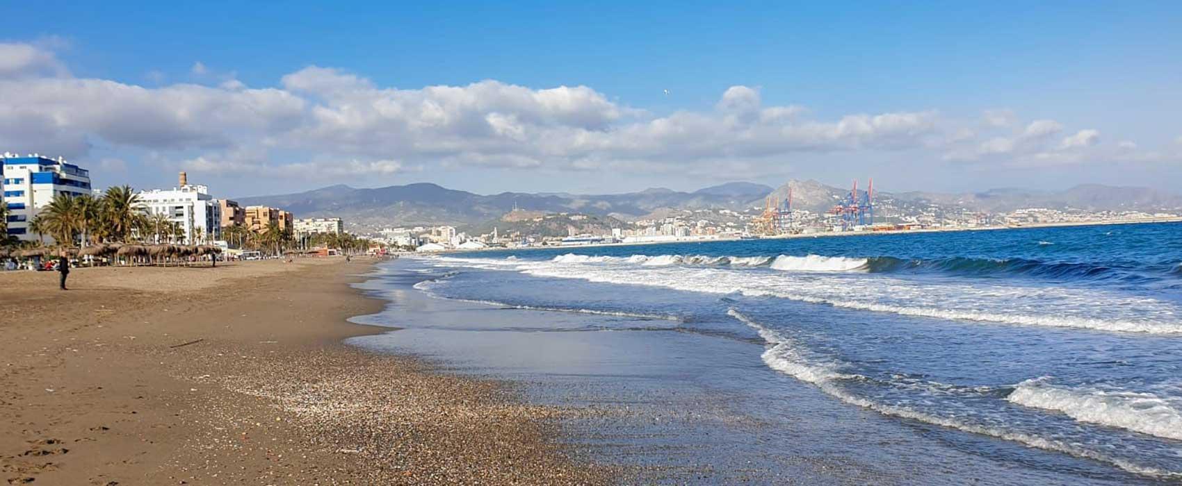 Malaga Spanien Eine Reise Nach Andalusien